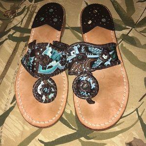 Vera Bradley sandals